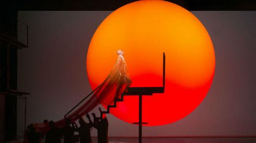 Bild för Akhnaten, 2019-11-23, Jönköpings Teater