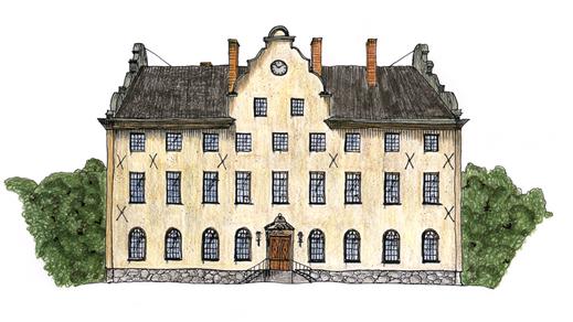 Bild för Jubileumskonsert Danderyds sångensemble (16.00), 2021-10-10, Djursholms slott