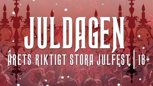 Bild för Juldagen 2017, 2017-12-25, Nöjesfabriken