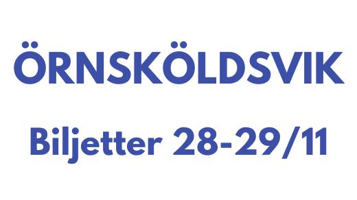 Bild för Mirakelmässan Örnsköldsvik 28-29 November, 2020-11-28, ÖRNSKÖLDSVIK - Solängets Travbana - Själevad - Brogatan/Sulkyvägen