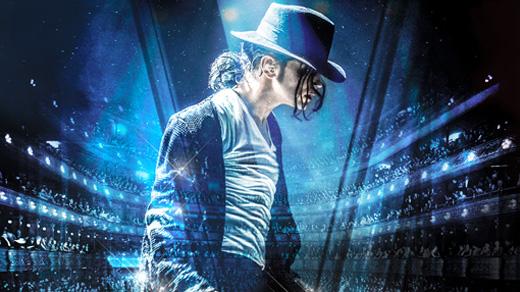 Bild för Michael - The Magic of Michael Jackson, 2022-02-05, Konserthuset