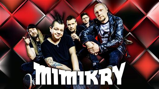 Bild för Mimikry | Arbis Live, 2021-05-15, Arbis