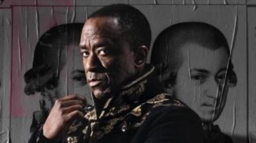 Bild för Amadeus (Teater på bio!), 2017-02-04, Metropolbiografen