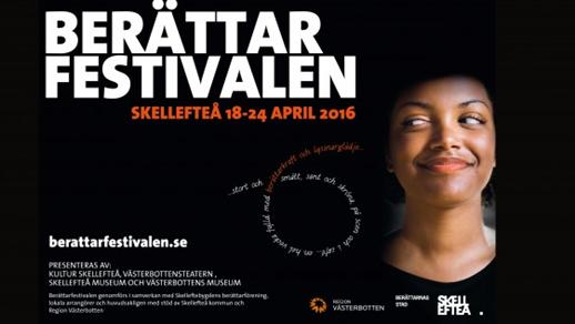 Bild för Annorlunda 6/4 kl. 12:00, 2017-04-06, Caféscenen, Västerbottensteatern