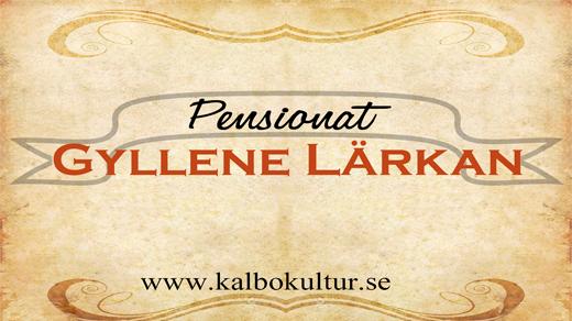 Bild för Pensionat Gyllene Lärkan, 2019-07-12, Knäppingsborg