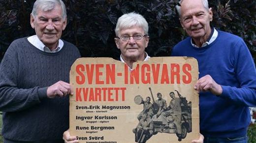 Bild för Bengt-Ingvars mä Anders, 2018-03-17, Kulturhuset KilArena