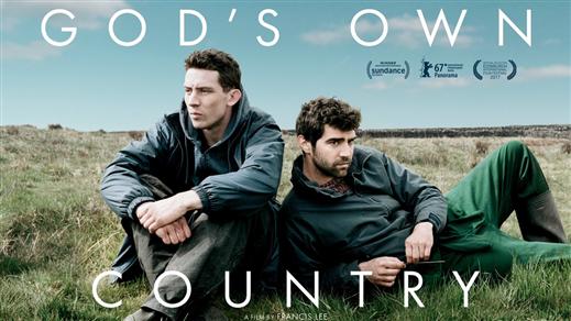 Bild för God's Own Country, 2018-03-14, Järpenbion