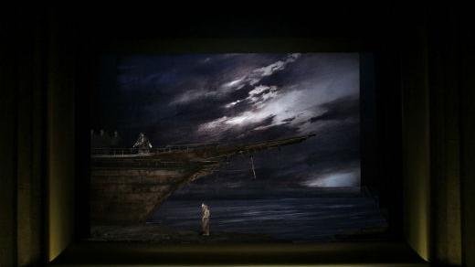 Bild för Den flygande holländaren, 2020-03-14, Jönköpings Teater