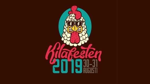 Bild för Kilafesten 2019, 2019-08-30, Kilafesten 2019