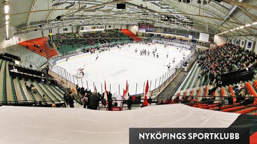 Bild för Nyköpings SK - Skövde IK, 2021-11-12, Rosvalla Stora Hallen
