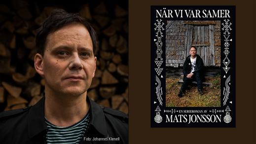 Bild för Litteraturkryssning - Mats Jonsson, 2021-09-10, Ådalen III Sandslån