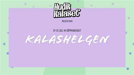 Bild för Kalashelgen 2020, 2020-07-24, Köpmanberget, Hudiksvall