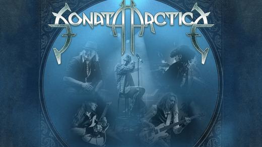 Bild för SONATA ARCTICA 'Acoustic Adventures MMXXI', 2021-10-21, Katalin and all that Jazz