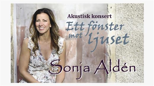 Bild för Sonja Aldén, 2021-09-25, Sölje Gård