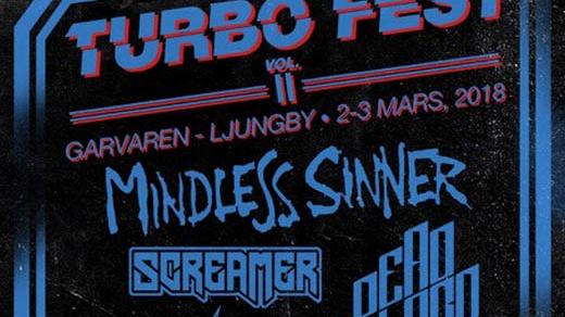 Bild för Turbofest Vol2, 2018-03-02, Garvaren Nöje