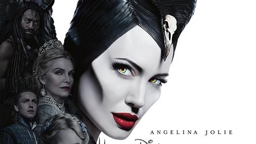 Bild för Maleficent 2: Ondskans Härskarinna, 2019-10-20, Bräcke Folkets hus