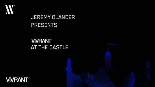 Bild för Vivrant at the Castle, 2019-08-24, Secret Castle Location