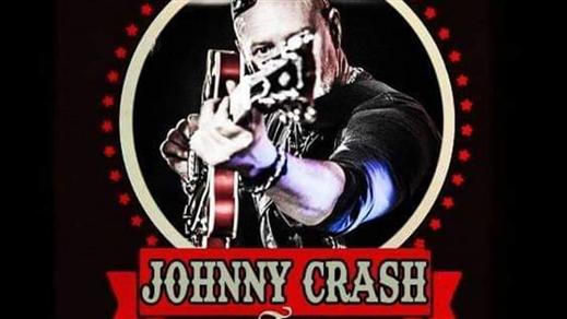 Bild för Johnny Cash, 2020-11-14, Charles Dickens Pub & Restaurang