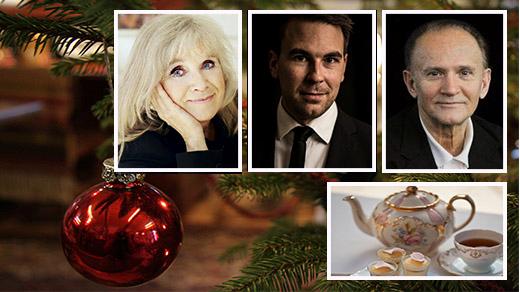 Bild för Julsalonger 26 och 27 december, 2016-12-26, Ersta kyrka