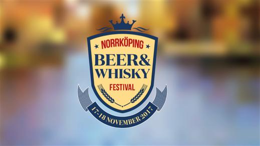 Bild för Norrköping Beer & Whisky | 17 & 18 nov 2017, 2017-11-17, Stadium Arena