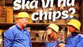 SKA VI HA CHIPS? - PER FRITZELL - Royal Eskilstuna