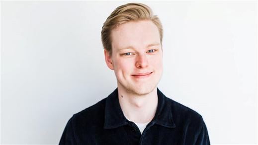 Bild för Äntligen Roligt: Ludde Samuelsson, 2019-08-14, Biljardkompaniet