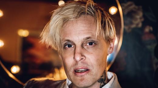 """Bild för Äntligen Roligt: """"Chippen"""" & Johannes Finnlaugsson, 2021-08-18, Biljardkompaniet"""