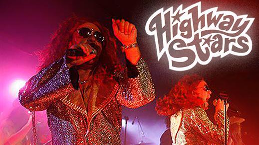 Bild för Highway Stars Reunion 2019, 2019-03-02, Flustret