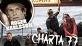 Charta 77 och Roger Karlsson på Ölkultur