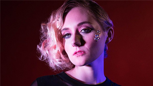 Bild för 18/4 Jessica Lea Mayfield / Bar Brooklyn, 2018-04-18, BAR BROOKLYN