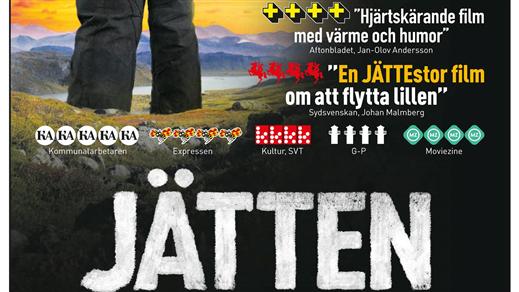 Bild för Jätten (Sv. txt), 2016-12-07, Emmboda Folkets Hus