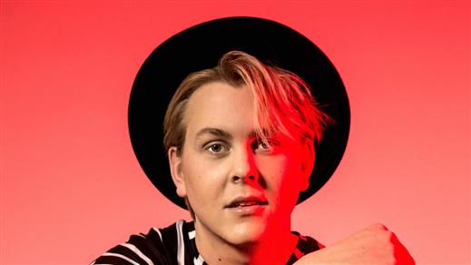Bild för Konsert Emil Assargård m.Vansinnet, 2021-10-09, Pumpen