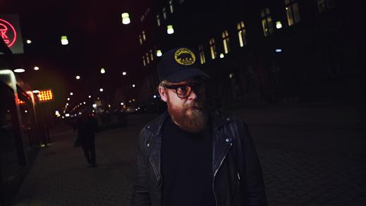 Bild för Ludwig Hart, 2020-02-21, Frimis Salonger Örebro