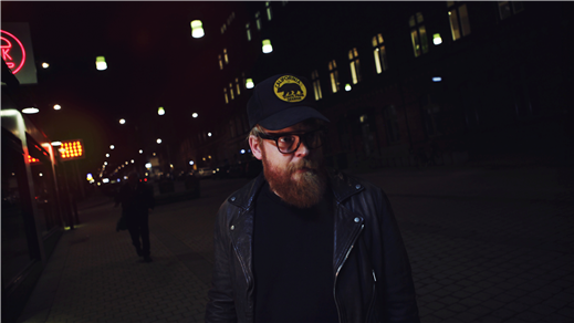 Bild för Ludwig Hart + Norbert Lukacs, 2020-02-21, Frimis Salonger Örebro