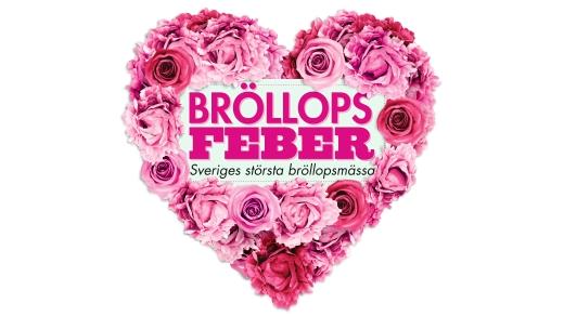 Bild för Bröllopsfeber Svenska Mässan 15-16 februari, 2020-02-15, Svenska Mässan (E-hallen)