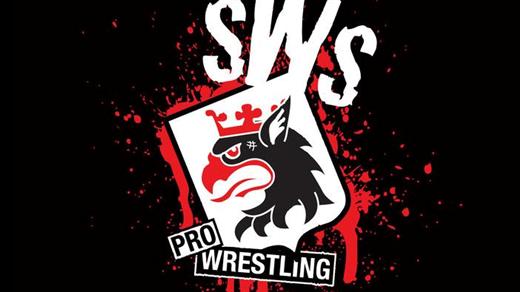 Bild för 2018: a Wrestling odyssey!, 2018-01-27, Moriska Paviljongen