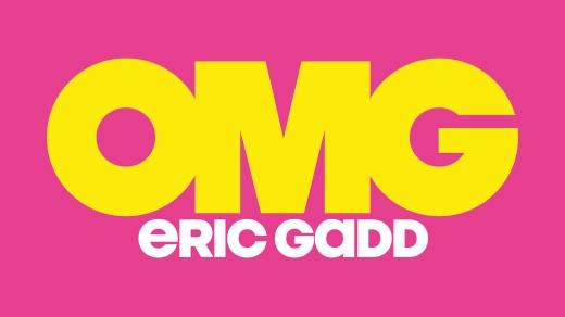 Bild för OMG - Eric Gadd, 2018-10-26, Hamburger Börs