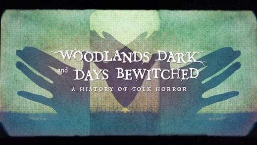 Bild för WOODLANDS DARK AND DAYS BEWITCHED, 2021-10-02, Zita Folkets Bio