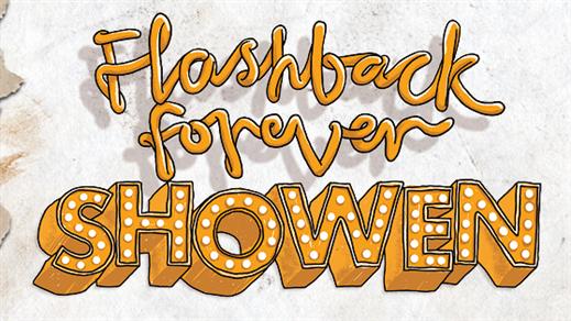 Bild för Flashback Forever – Showen, 2022-03-12, Moriska Paviljongen