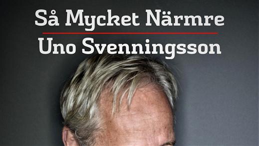 Bild för Så Mycket Närmre - Uno Svenningsson, 2018-08-11, Westerqwarn Pub & Restaurang