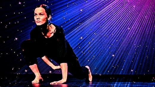 Bild för Kulturskolans dansshow, onsdag 30/5 kl 19.00, 2018-05-30, Rudbeckskolans aula