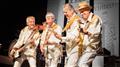 Flamingokvintetten - En Gång Till (In Concert)