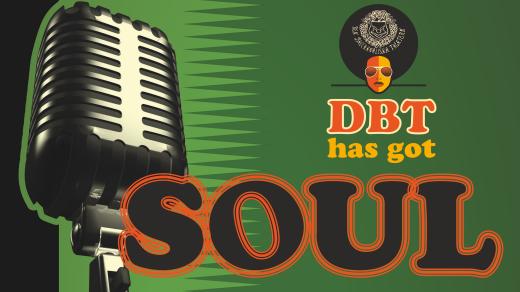 Bild för DBT has got Soul, 2016-09-21, Nalen - Klubb