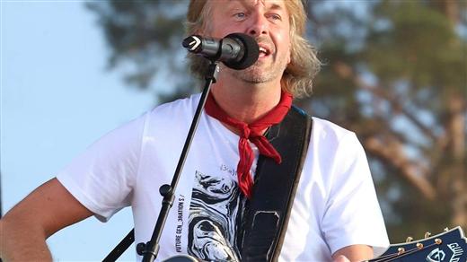 Bild för Mats Westling - Konsert, 2021-09-18, Brännö Värdshus