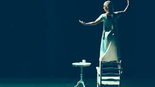 Bild för Teater Sláva på Tonsalen - KONTRA alt, 2016-10-28, Teater Sláva, Tonsalen i Huddinge