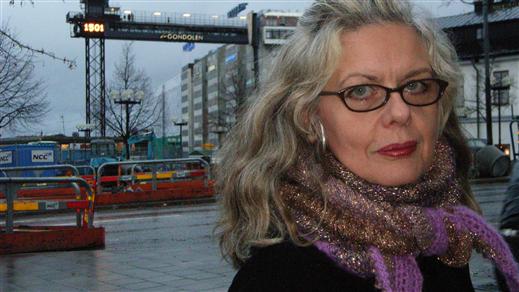 Bild för Artparty med Marianne Lindberg De Geer, 2021-10-14, Sörmlands Museum