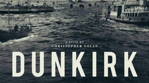 Bild för Dunkirk, 2017-08-13, Bio Oskar