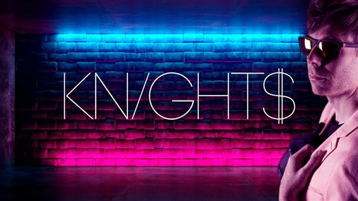 Bild för KNIGHT$!, 2019-03-15, Kajskjulet