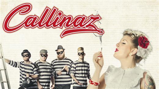 Bild för Callinaz dans- & festkväll i puben, 2020-12-12, Pumpen