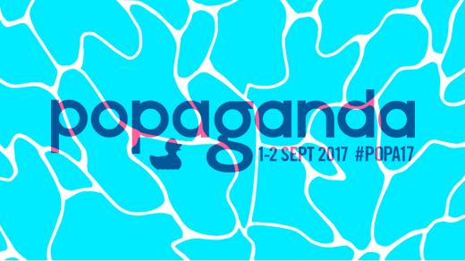 Bild för Popaganda 2017, 2017-09-01, Eriksdalsbadet